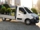 OPEL MOVANO BENNE TRACTION